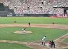 """Londonas sērija noslēdzas ar """"Yankees"""" uzvaru"""