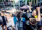 "Par ""Ghetto Nextball"" futbola frīstaila čempionu kronēts polis Kielars"