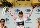"""Čempions Skujiņš Briselē sāks cīņu leģendārajā """"Tour de France"""""""