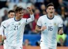 UEFA noliedz, ka piedāvājusi Argentīnas izlasei spēlēt Nāciju līgā