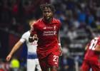 """""""Liverpool"""" varonis Origī izvēlas palikt un noslēdz ilgtermiņa līgumu"""