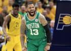 """Moriss, kura dēļ Bertānu aizmainīja no """"Spurs"""", tomēr izvēlas """"Knicks"""" piedāvājumu"""