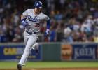 """""""Dodgers"""" pārtrauc zaudējumu sēriju un atgriežas MLB līderpozīcijās"""