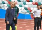 """Minskas """"Dinamo"""" futbolists: """"Mums Liepāju vajadzēja apspēlēt uz vienas kājas"""""""