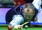 """Hunhao pārsteidzoši uzvar """"Kaspersky Riga Masters"""" snūkera turnīra otro numuru Viljamsu"""