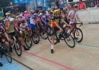 """Rubenis finišē 36. vietā """"Géants Saint-Omerj"""" velobraucienā Francijā"""