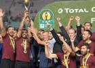 """""""Esperance"""" pēc ilgstošas juristu cīņas atzīti par Āfrikas Čempionu līgas uzvarētājiem"""