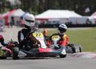 Nedēļas nogalē notiks ''LMT Autosporta Akadēmijas Skolu kartinga kausa'' piektais posms