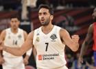 """""""Real"""" uz pieciem gadiem pagarina līgumu ar Spānijas fināla MVP Kampaco"""