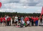Probācijā esošie jaunieši iejūtas ''LMT Autosporta Akadēmijas'' pilotu lomā
