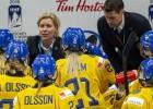 Neapmierinātās zviedrietes boikotē Somijā ieplānoto turnīru