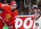 Kuzņecovam atņems medaļu, bet Krievijas izlasei diskvalifikācija nedraud