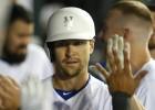 """""""Mets"""", Degroms spēlē labi, taču zaudē """"Braves"""""""
