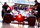 """""""Aston Martin"""" ir plāns, kā panākt vadošās F1 komandas"""