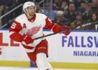 """Krūnvals liek punktu NHL karjerai un strādās """"Red Wings"""" administrācijā"""