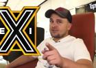"""Video: """"eXi"""" stāsts: Vīts Rimkus, alus un komandas biedru motivēšana"""