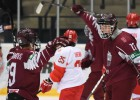 Latvijas U18 izlase pēc nedēļas aizvadīs divas pārbaudes spēles pret Krieviju