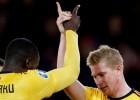 Beļģija un Krievija attālinās, Latvijas grupā uzvara Slovēnijai, līderēm neizšķirts