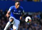 """FA soda """"Everton"""" aizsargu Minu par piedalīšanos azartspēļu kompānijas reklāmā"""