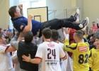 Handbola izlases treneru sastāvu pirms EČ papildinājis Sandris Veršakovs