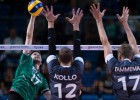Igaunijai 66 punktu sets un vēl viens zaudējums, A grupā noskaidrojas pirmais trijnieks