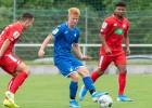 """FK """"Lielupe"""" audzēknis Bočs noslēdzis trīs gadu līgumu ar """"Hoffenheim"""""""
