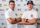Stupelis nākamajā sezonā startēs kopā ar leģendāro Danielu Vilemsenu