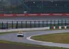 Taifūna dēļ apdraudēta Japānas F1 posma norise