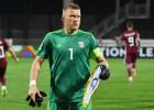 Vaņina simtajā spēlē Latvija Rīgā uzņems zvaigžņoto Poliju