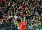 Bulgārijas premjerministrs aicina futbola federācijas vadību atkāpties