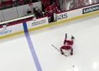 Video: NHL jocīgākie momenti jaunās sezonas sākumā