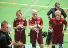 Latvietes Sešu nāciju turnīru sāks pret vācietēm un dānietēm