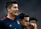 """""""Tottenham"""" no neveiksmēm atgūstas ar 5:0, """"Bayern"""" uzvar Grieķijā"""