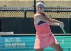 Sevastova noslīd uz WTA ranga ceturto desmitu