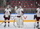 """Latvijas U18 izlases kandidātos iekļauti 16 HS """"Rīga"""" spēlētāji"""
