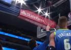 Video: Porziņģim palīgā nāk Marjanovičs un triumfē jau pirmajā mēģinājumā