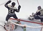 Video: Merzļikins un Kivlenieks figurē NHL jocīgākajos momentos