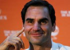 38 gadus vecais Federers apstiprina, ka turpinās karjeru arī nākamsezon