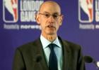 """NBA komisārs Silvers: """"Ja būs daudz pozitīvu testu, apturēsim līgu"""""""