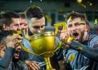 Oficiāli: Čempionu līga Portugālē, Latvijas klubi Eirokausus sāks augustā