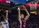 Porziņģis nominēts FIBA desmitgades labākajam dankam