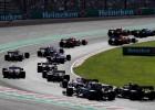 Šogad nenotiks F1 posmi Azerbaidžānā, Japānā un Singapūrā