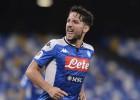 """Drīss Mertens pagarina līgumu ar """"Napoli"""", Mihailovičs turpinās vadīt """"Bologna"""""""