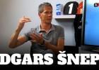 Video: Ģenerālis vs. Edgars Šneps   Kas paveikts 11 gados, atrodoties pie LBS stūres?