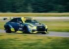 Valters Zviedris ar latviešu gatavoto ''Audi RS 3 LMS'' uzrāda iespaidīgu rezultātu (+video)
