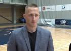 """Video: Mārtiņš Kozlovskis: """"Šis bija laiks, kurš lika izvērtēt, kā rīkoties tālāk"""""""