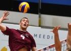 Latvijas izlases kapteinis Švans atgriežas Igaunijā, Caica klubs turpinās pastāvēt
