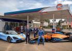 """""""McLaren"""" komandu atbalstīs leģendārs F1 sponsors"""