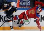 """Kazaņā un Jaroslavļā spēlējušais kapteinis Saņņikovs atgriežas """"Sibir"""""""