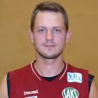 LBL3 play-off spēlētājs - Gatis Justovičs